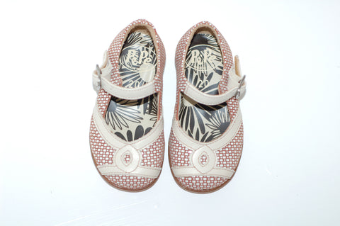 Bi Print Shoes by Pepe