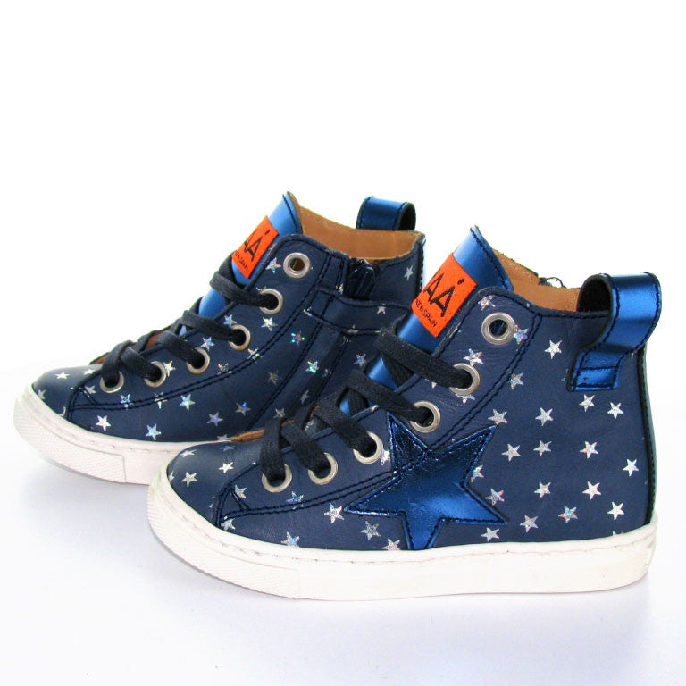 Magic Star High Tops by MAA