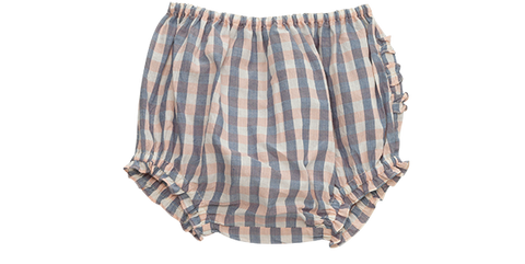 Cecily Ruffled Bloomers by Velveteen