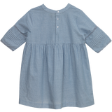 Marta School Dress by Velveteen