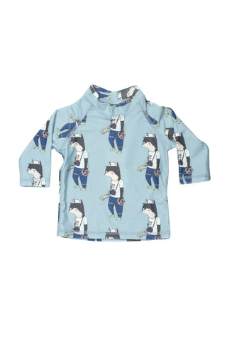 Baby Astin Tee by Soft Gallery