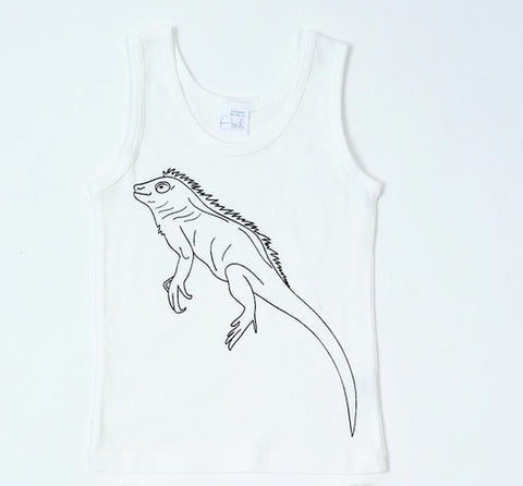 Nicklas Tank Top by Amiki