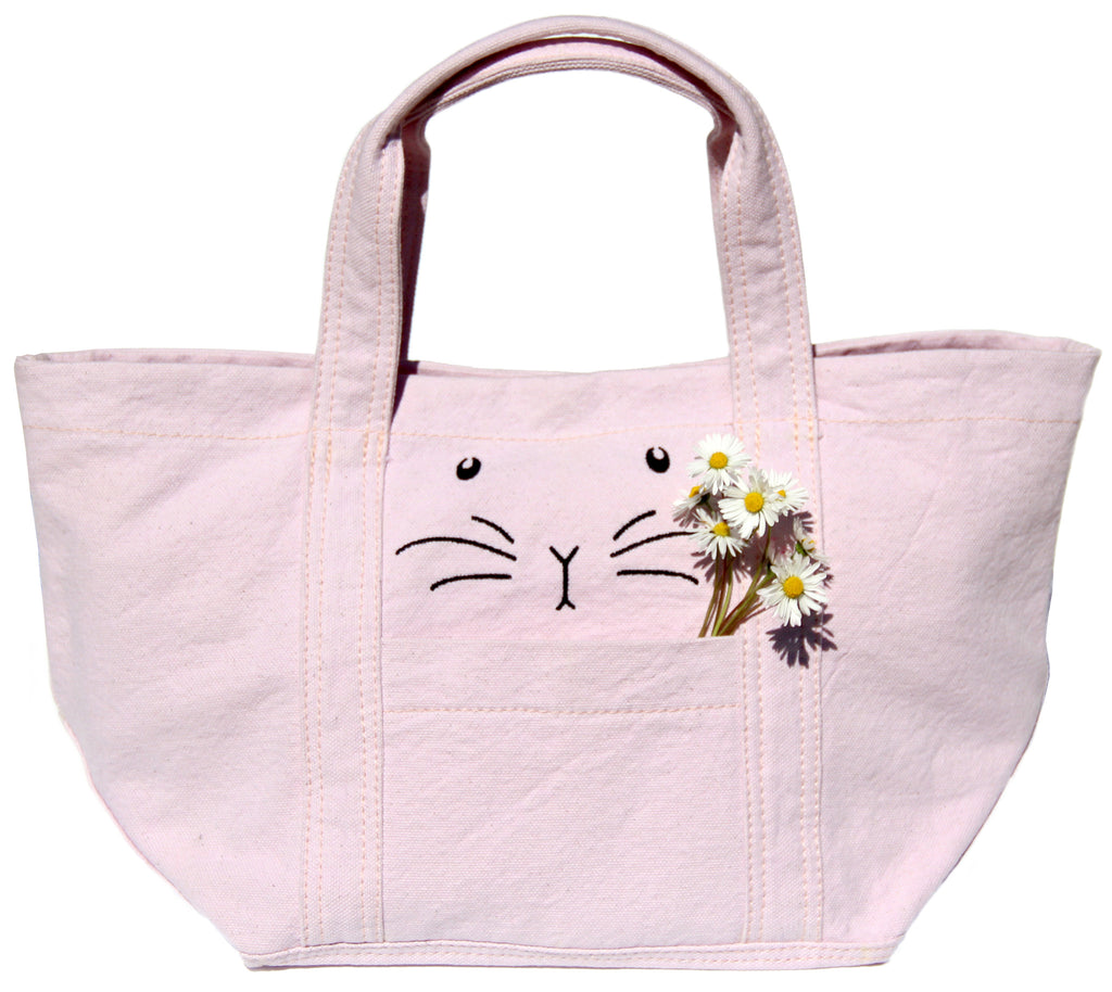 Pacha Cat Bag by Emile et Ida