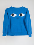 Mr. Peep Zip Sweatshirt by Bobo Choses