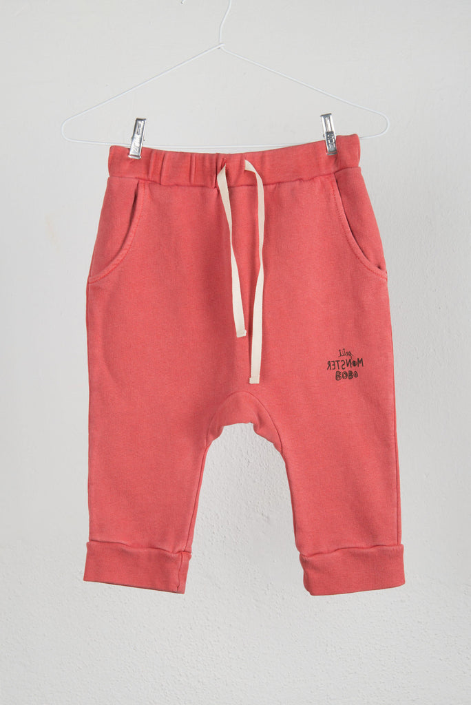 Petit Monster Trousers by Bobo Choses