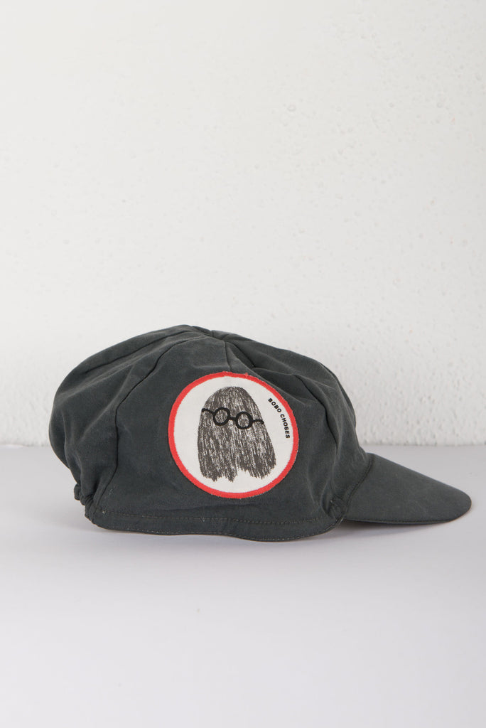 Clever Ghost Cap by Bobo Choses