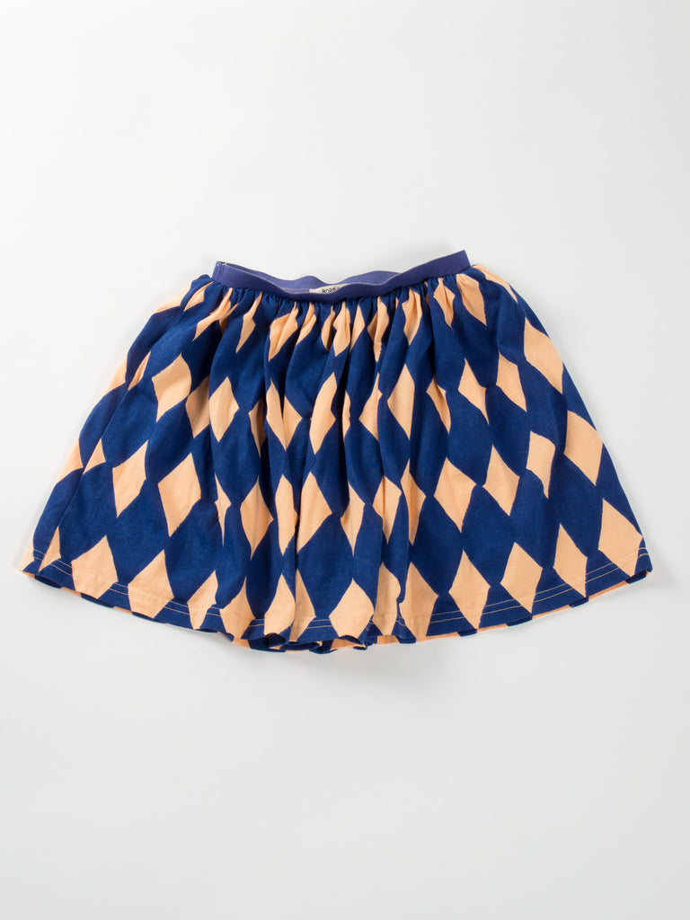 Diamonds Skirt by Bobo Choses
