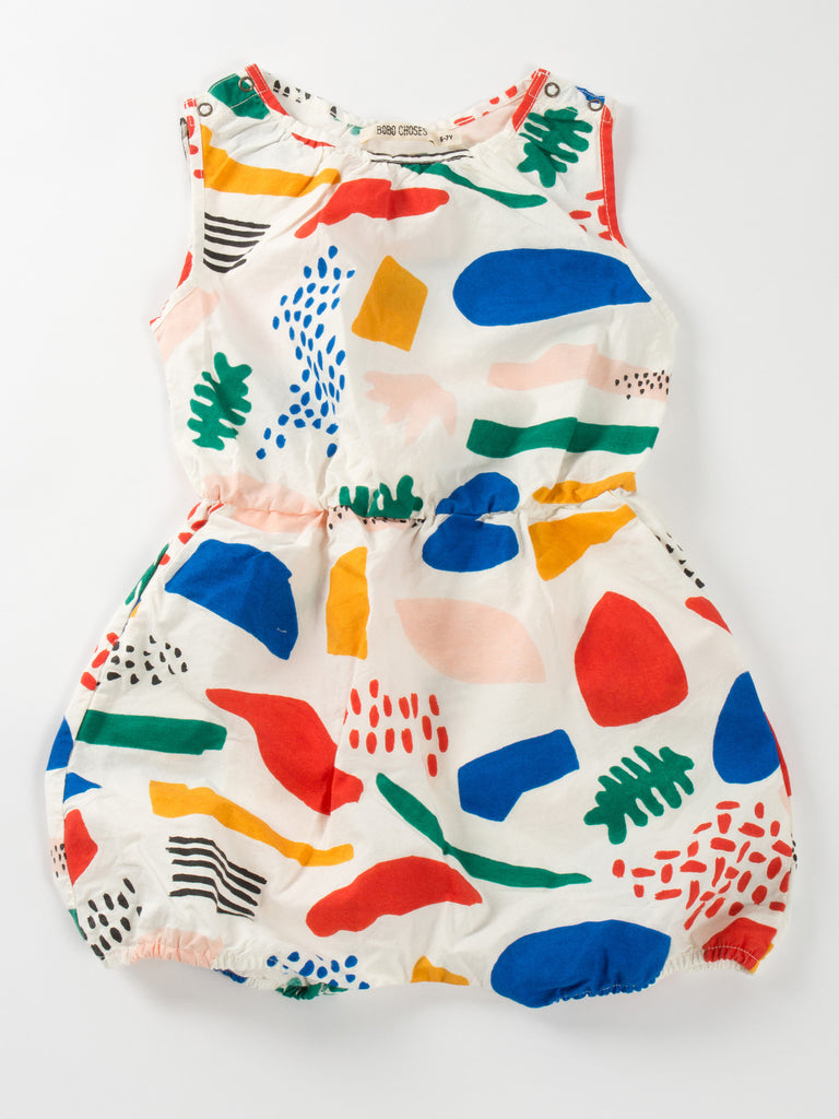 Matisse Romper by Bobo Choses