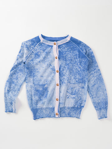 Cardigan by Bobo Choses