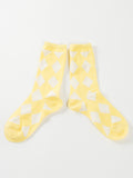 Diamond Short Sock by Bobo Choses
