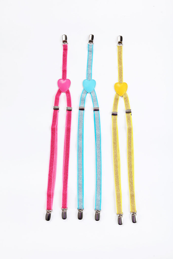 Suspenders by Anais and I - SALE ITEM
