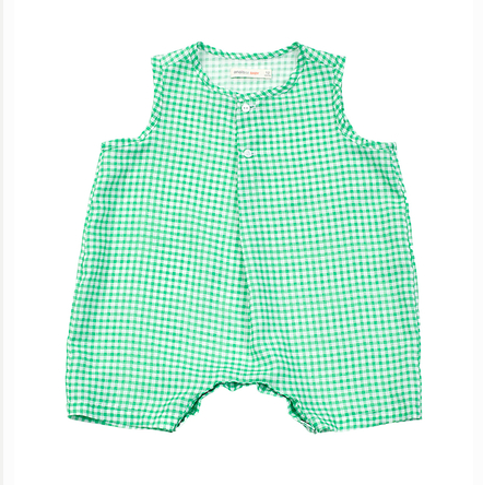 Baby Overall Matthew by Anais & I - SALE ITEM