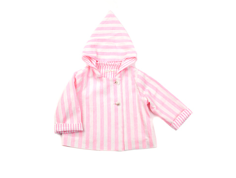 Baby Jacket Hayden by Anais & I - SALE ITEM