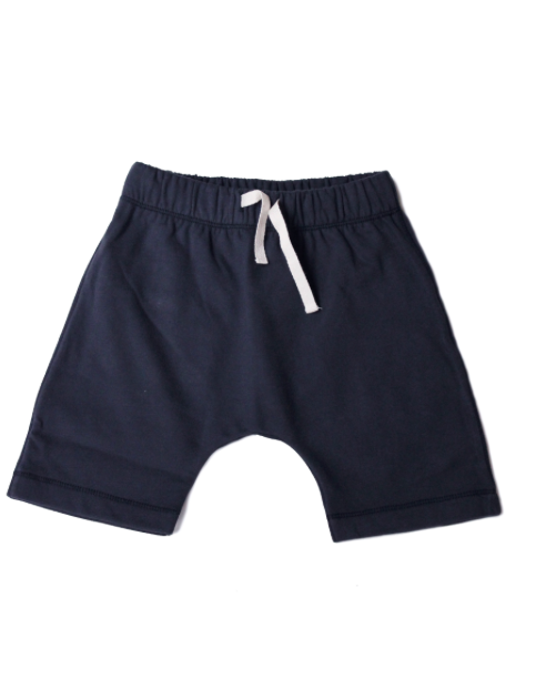 Navy Short by Gray Label