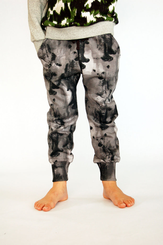 Jules Polarbear Pant by Soft Gallery