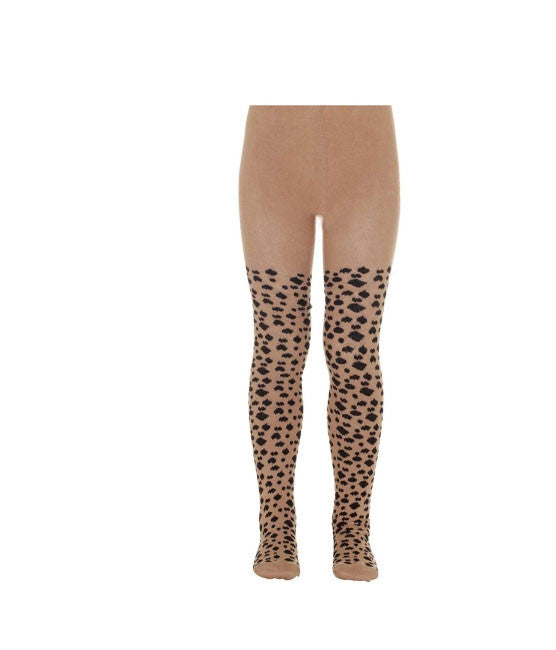 Leopard Stocking by Popupshop
