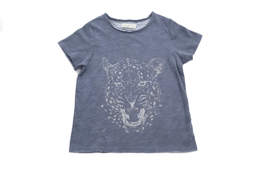 Lucas Leopard Tee by Anais and I