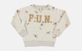 Fun Sweatshirt by Bellerose
