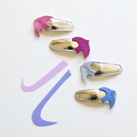 Birdy Clips by Hello Shiso