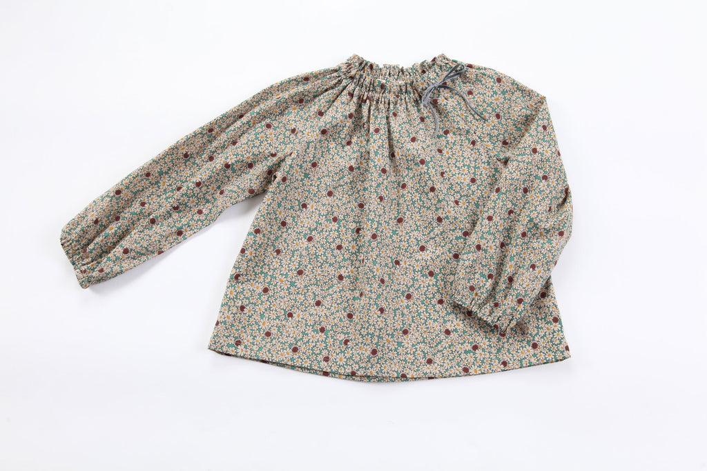 Finn Blouse by Anais and I - SALE ITEM