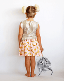 Mona Bunny Skirt by Morley