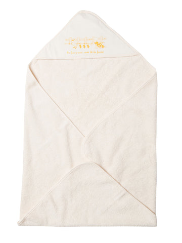 Bath Towel for Boys by Un Jour je serai