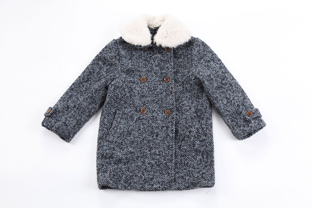 Coat Emma by Anais and I - SALE ITEM