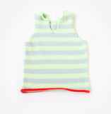Stripey Spring Tankey by Degen - SALE ITEM