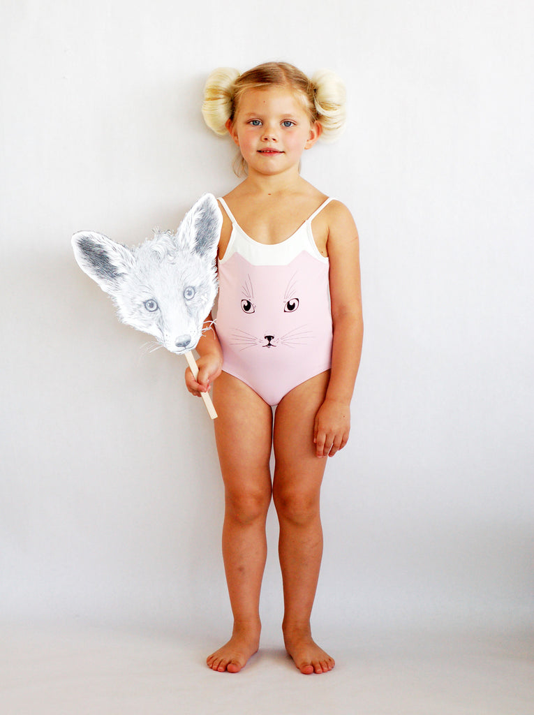 Kitty Swimsuit by Emile et Ida
