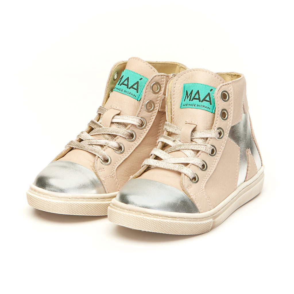 Tochigi High Tops by MAA