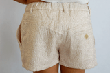 Bjork Party Short by Morley