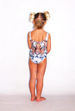 Tiger Swimsuit by Popup Shop