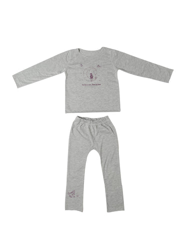 Moongirl Pajamas by Un Jour je serai