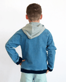 Omar Jacket by Simple Kids