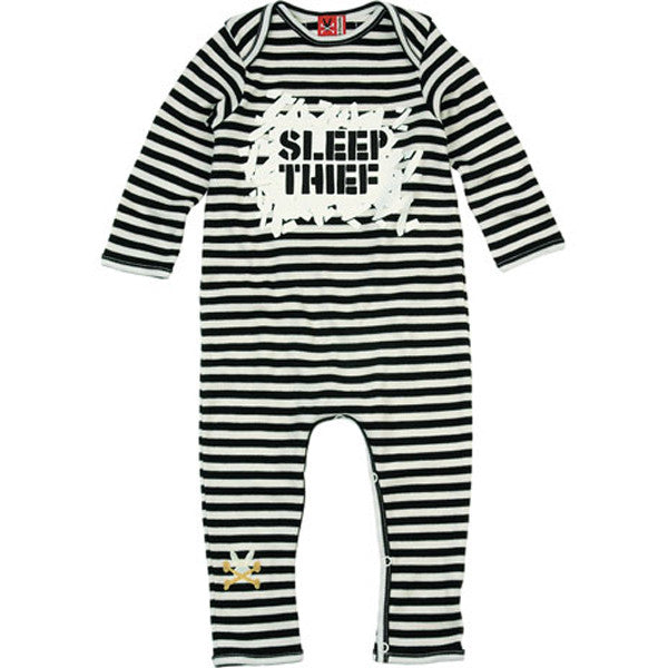 Sleep Thief Playsuit by No Added Sugar