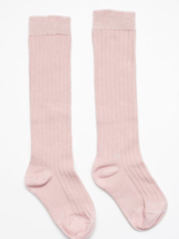 Ribbed Socks by Gray Label