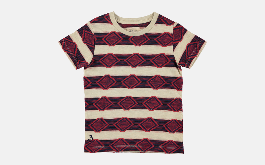 Sonic Tee by Bellerose