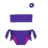Colourful Bikini by Little Creative Factory