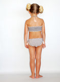 Cecily Gingham Swimsuit by Velveteen