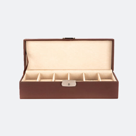 Mens watch box