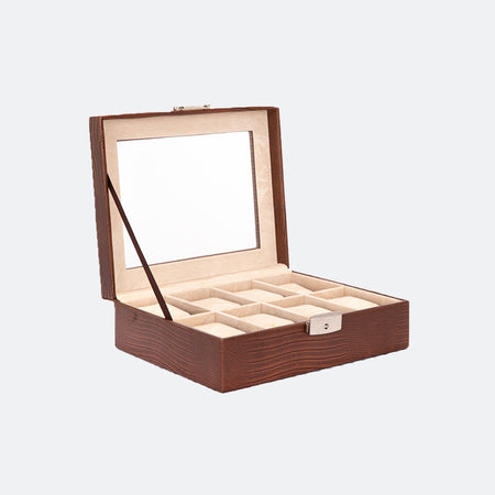 Ladies watch box