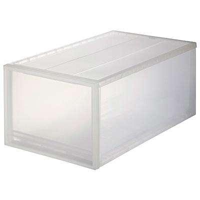 PP Storage Box / Wide / About 30X40X65