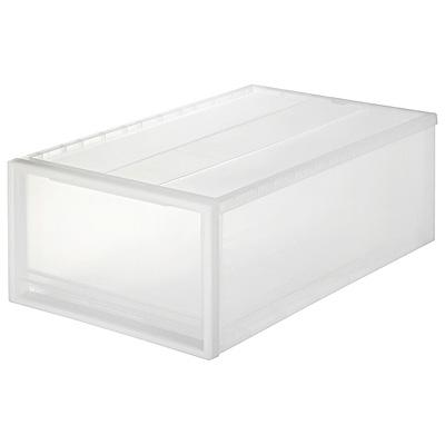 PP Storage Box / Wide / About 24X40X65