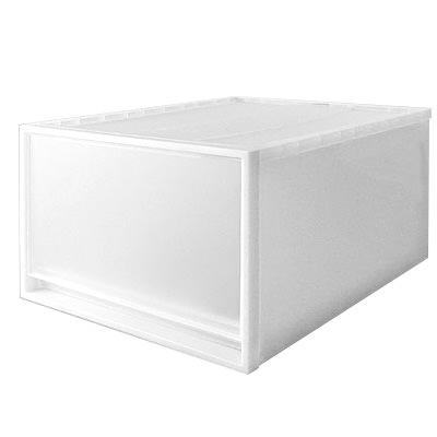 PP Storage Box / Wide / About 30X44X55