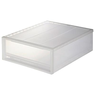PP Storage Box / Wide / About 18X44X55