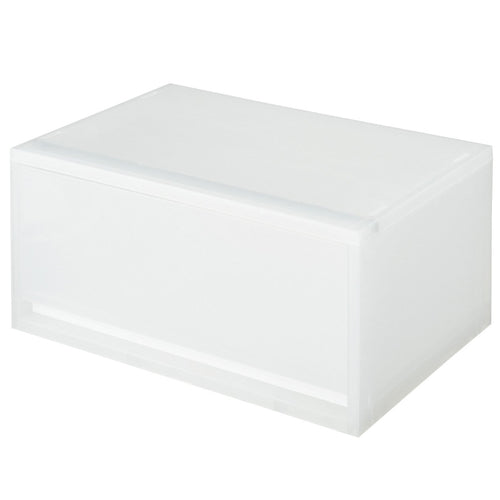 PP Storage Case / Wide / Deep