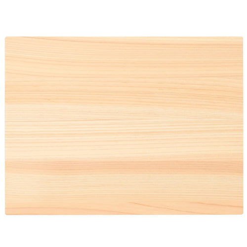 Hinoki Chopping Boardthin / S