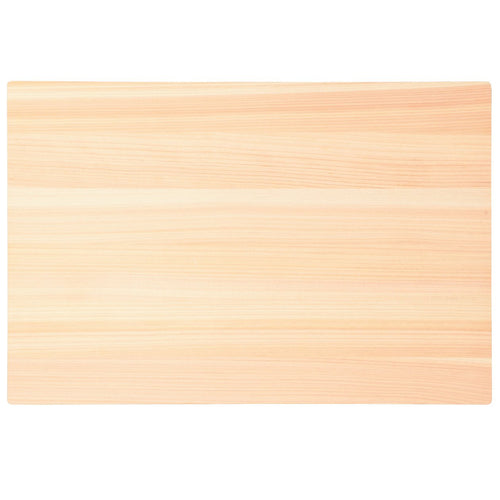 Hinoki Chopping Boardthin / L