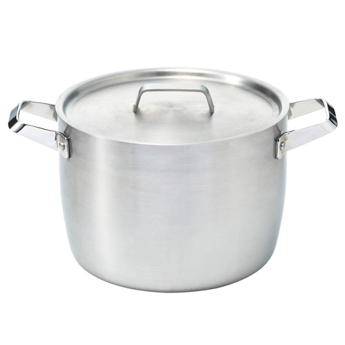 Stainless Steel Deep Pot / About 4.5L Capacity