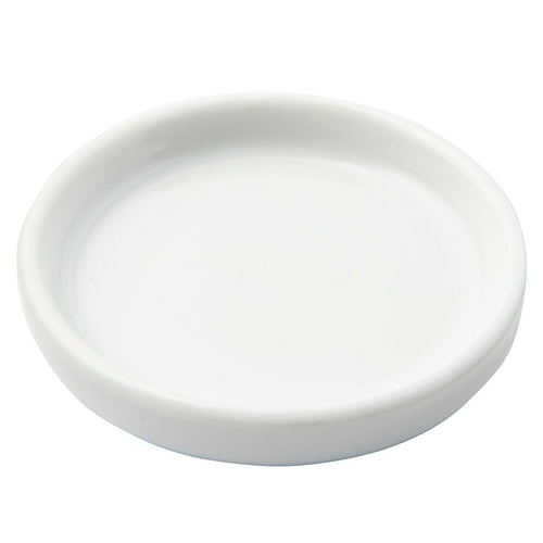 White Porcelain Tray